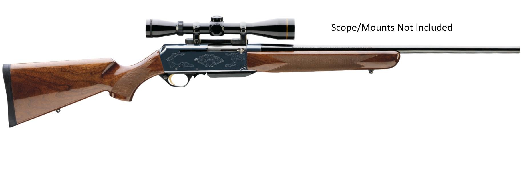 Browning BAR Mark II Safari 25-06