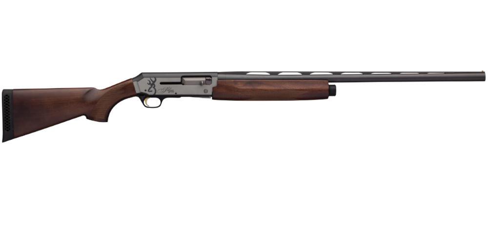 Browning Silver Matte Hunter 12 Gauge