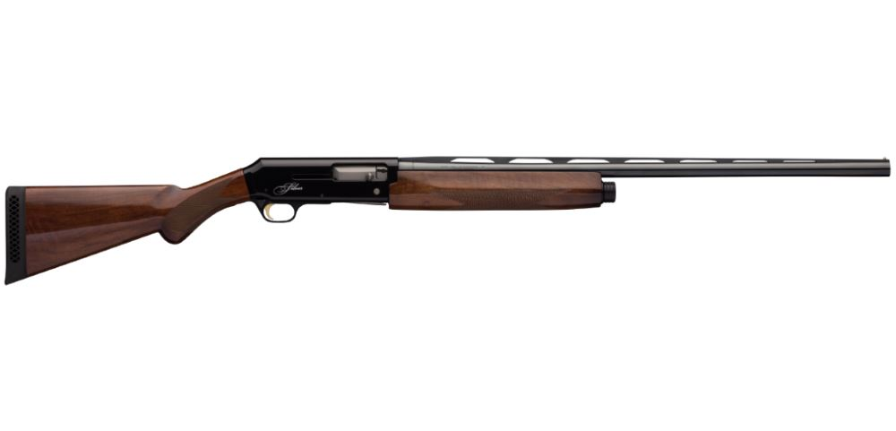 Browning Silver Black Lightning 12 Gauge