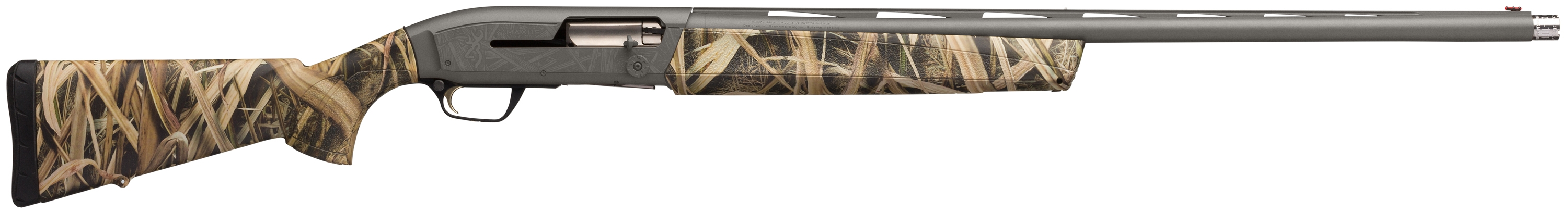 Browning Maxus Wicked Wing Tungsten 12 Gauge