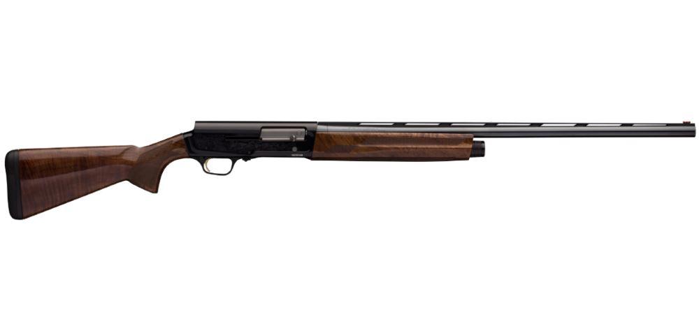 Browning A5 High Grade Hunter 12 Gauge