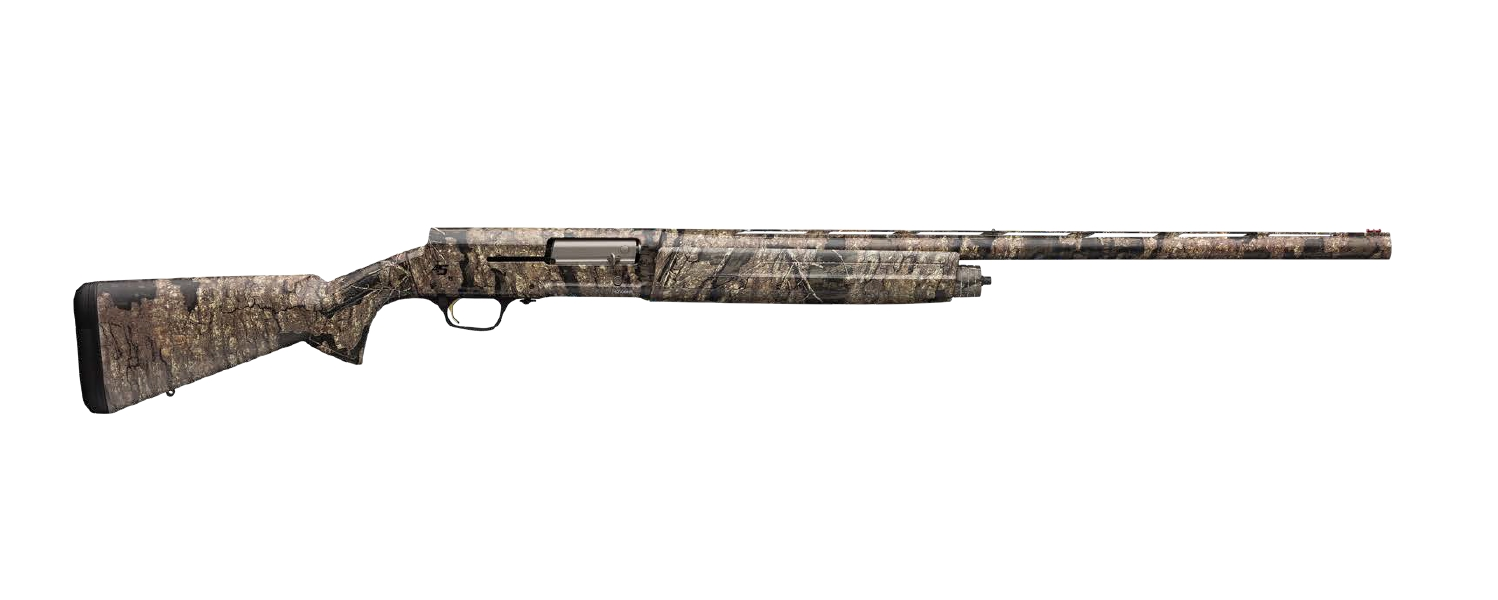 Browning A5 Realtree Timber 12 Gauge