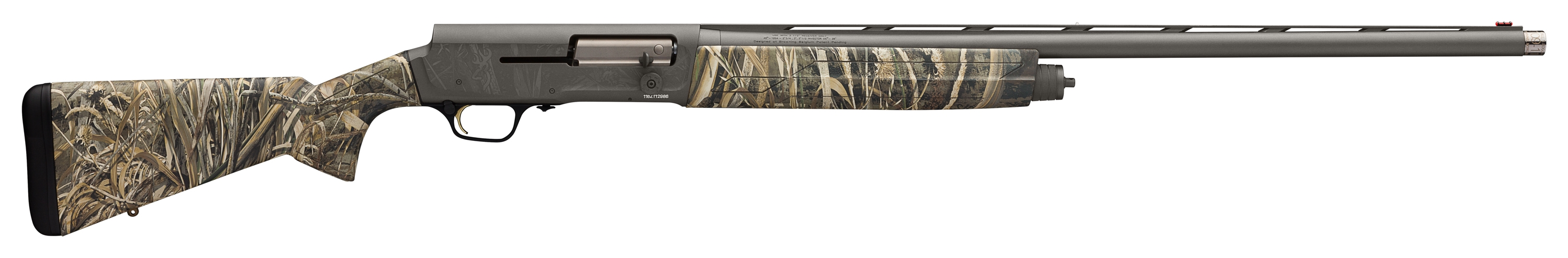 Browning A5 Wicked Wing Tungsten 12 Gauge