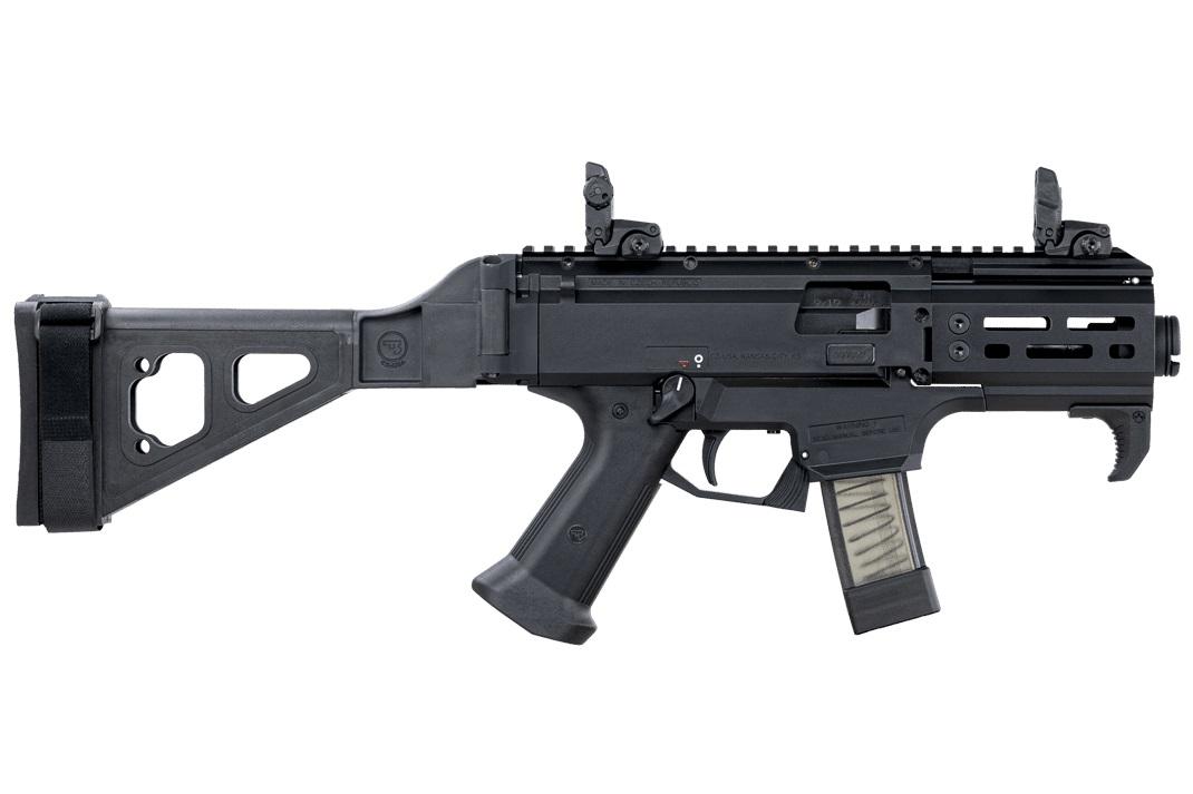 CZ-USA Scorpion Evo 3 S2 Micro Pistol 9mm