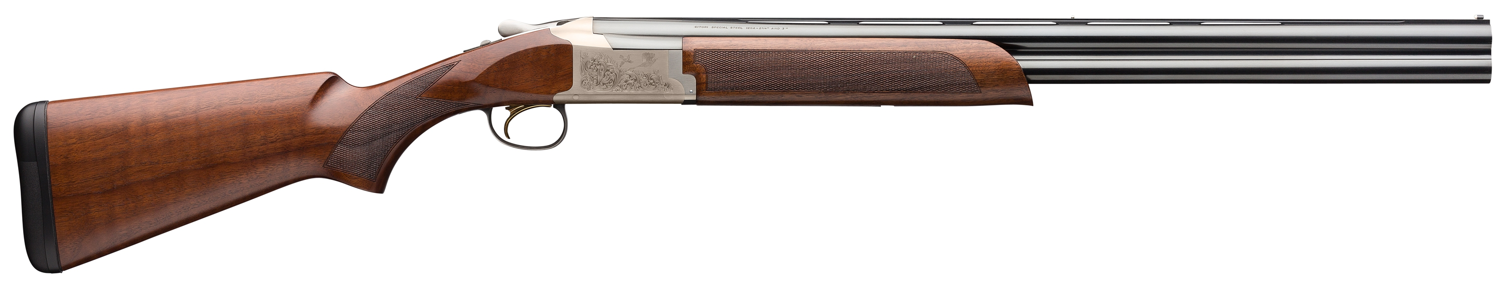 Browning Citori 725 Feather 12 Gauge