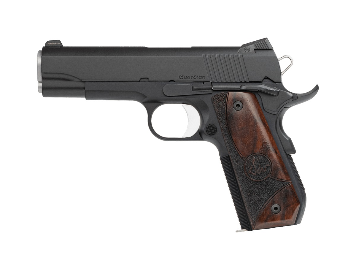 CZ-USA Guardian 38 Super