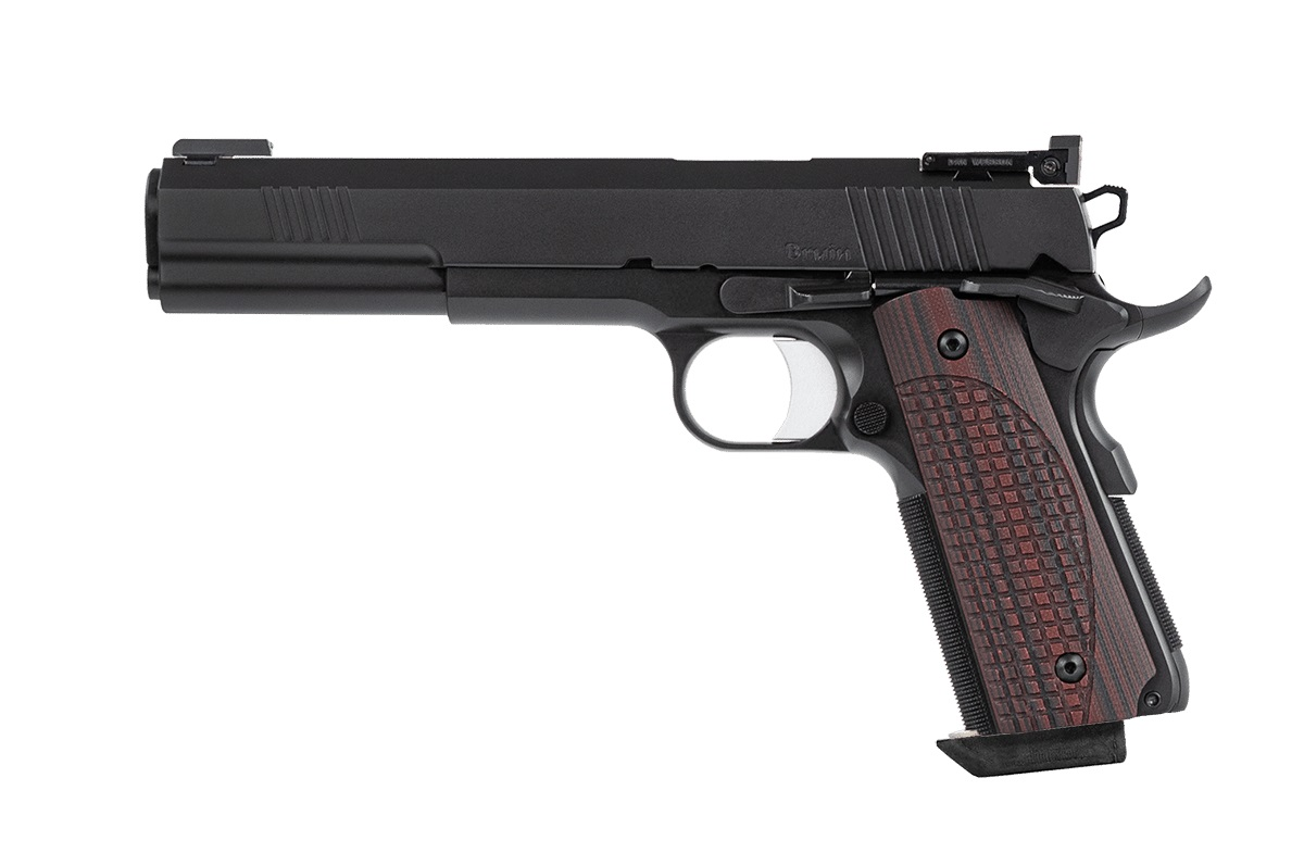 CZ-USA Dan Wesson Bruin 45 ACP