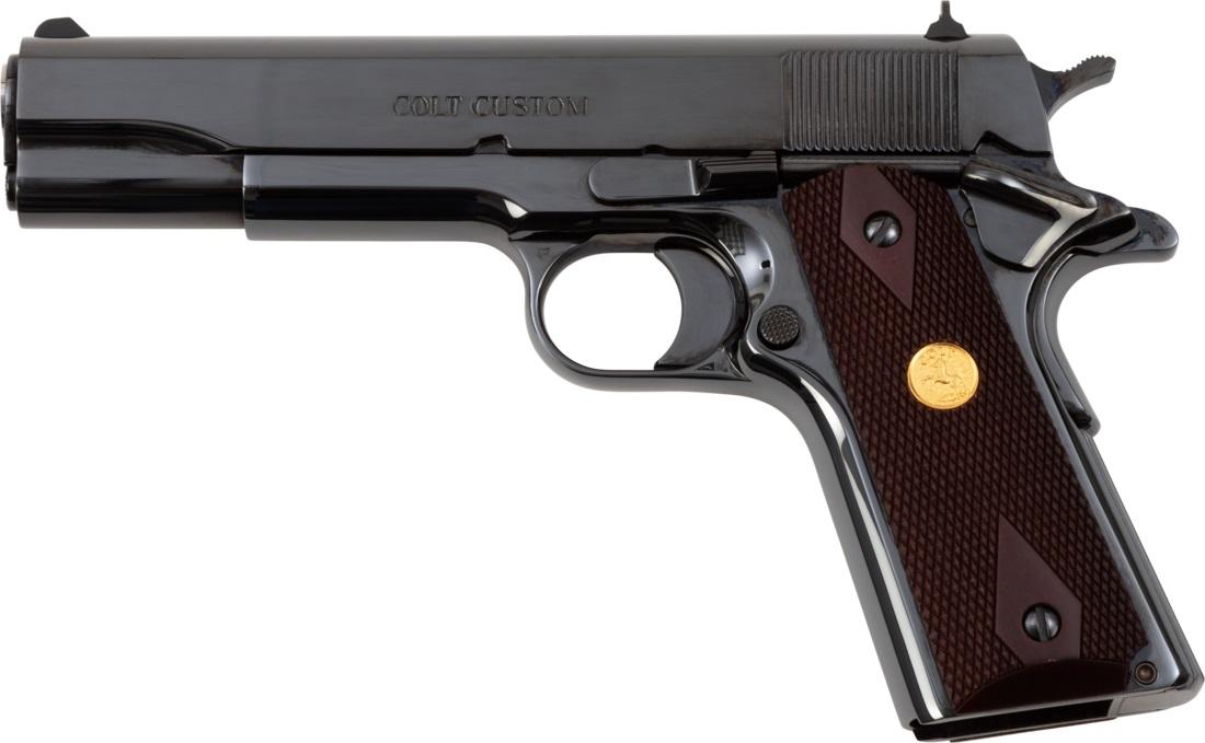 Colt Government Classic 45 ACP