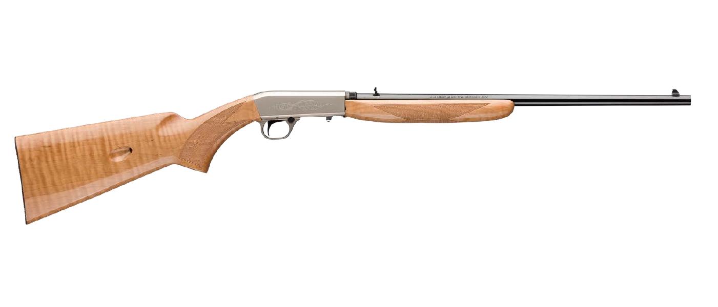 Browning Semi-Auto 22 Maple AAA Wood 22 LR
