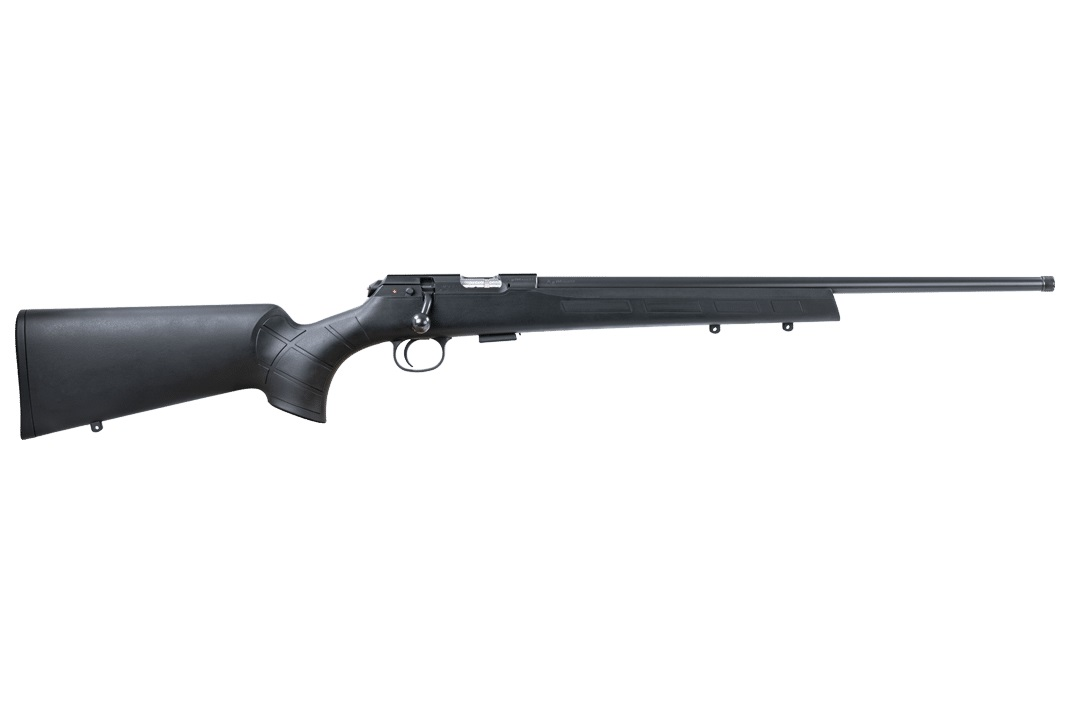CZ-USA 457 Synthetic Suppressor Ready 17 HMR