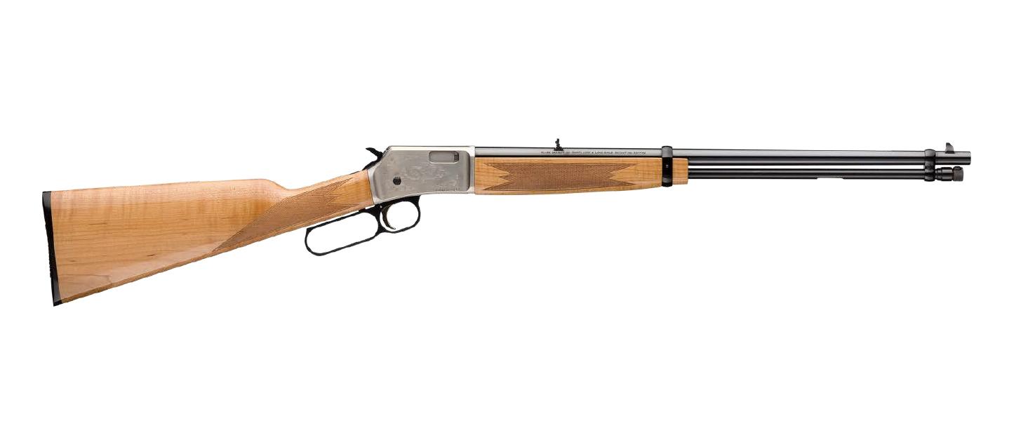 Browning BL-22 Grade II Maple AAA 22 LR