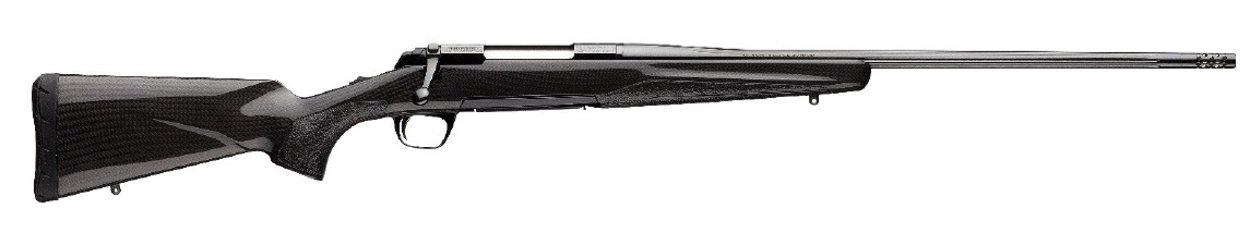 Browning X-Bolt Medallion Carbon Fiber 308 Win