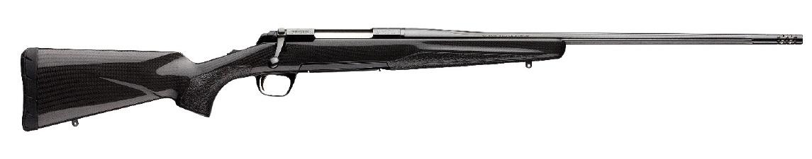 Browning X-Bolt Medallion Carbon Fiber 30-06