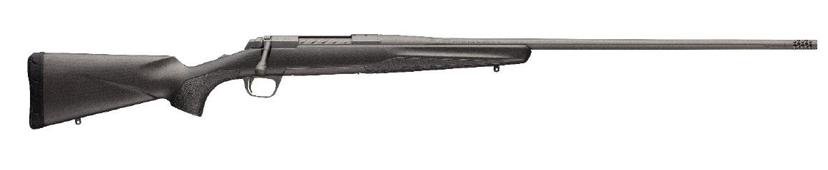 Browning X-Bolt Pro 30 Nosler