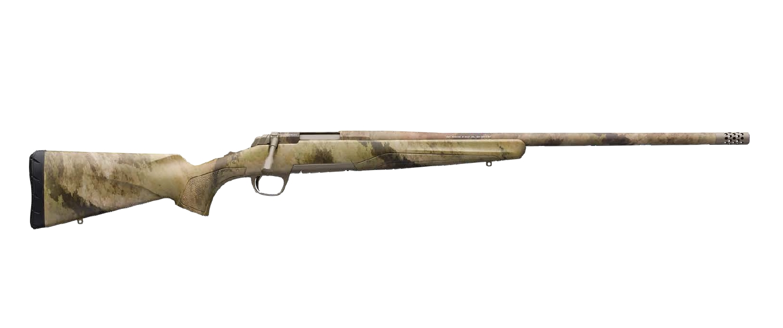 Browning X-Bolt Predator Hunter 22-250