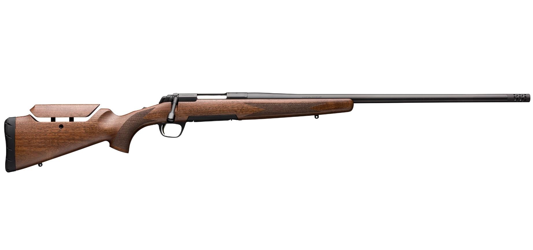Browning X-Bolt Long Range Hunter 30-06