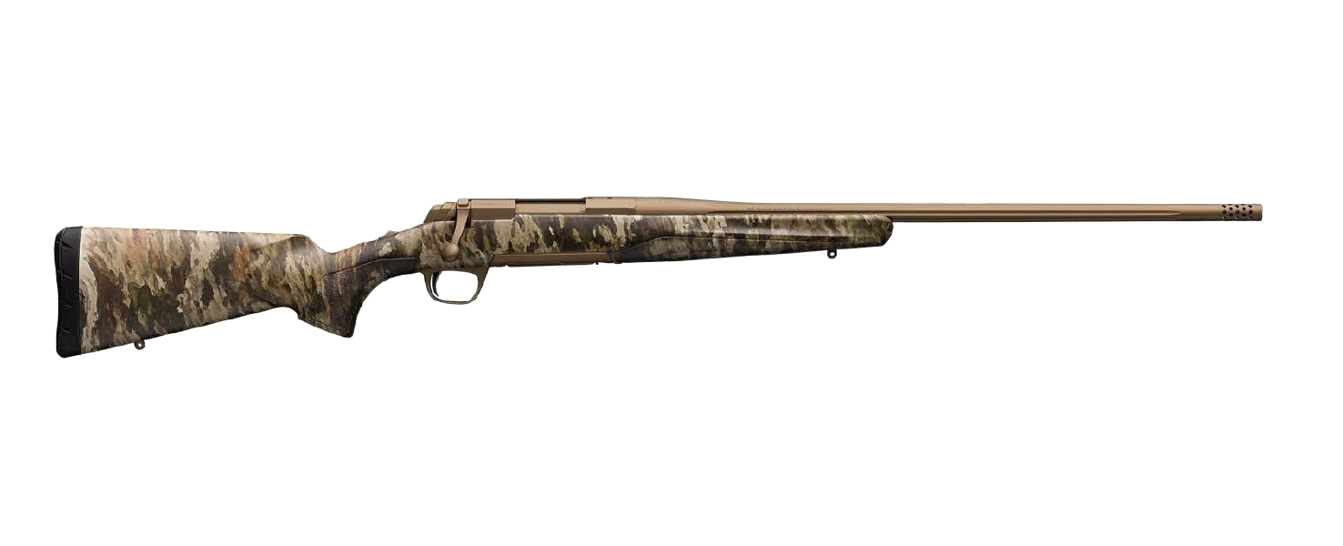 Browning X-Bolt Hells Canyon Speed 270 Win
