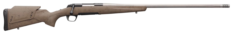 Browning X-Bolt Western Hunter 6.5 Creedmoor