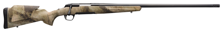 Browning X-Bolt Western Hunter LR 7mm Rem Mag