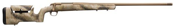Browning X-Bolt HC Max Long Range 6.5 PRC
