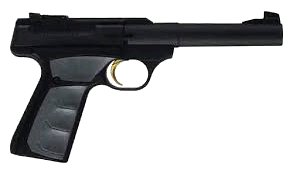Browning Buck Mark Camper 22 LR