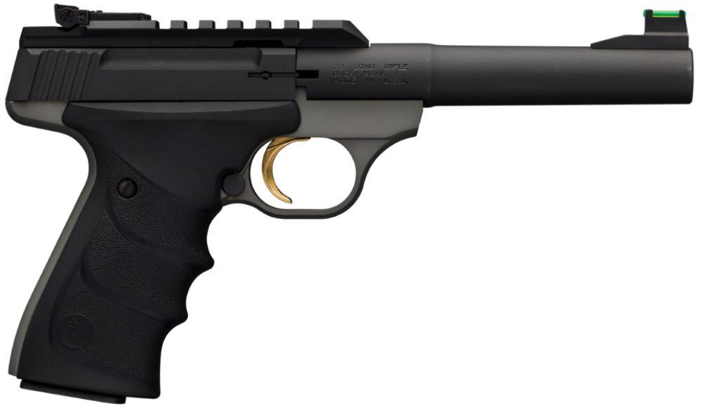 Browning Buck Mark Plus Practical URX 22 LR