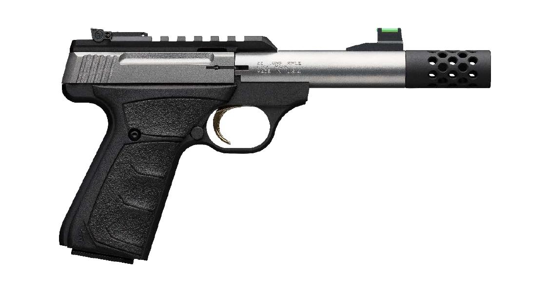 Browning Buck Mark Micro Bull SR 22 LR