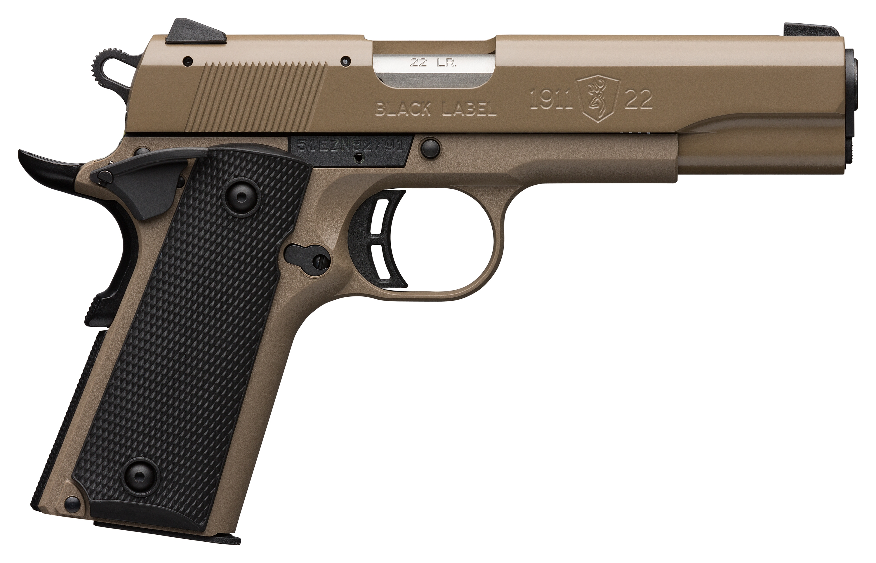 Browning 1911-22 A1 22 LR