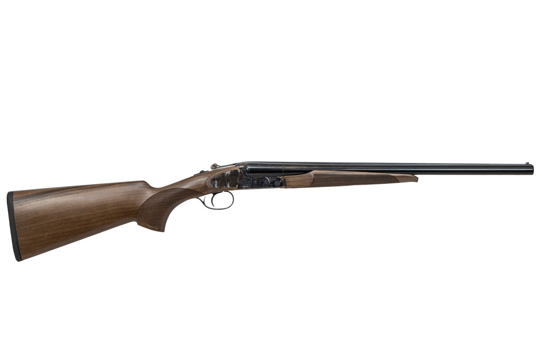 CZ-USA Sharp-Tail Coach 12 Gauge