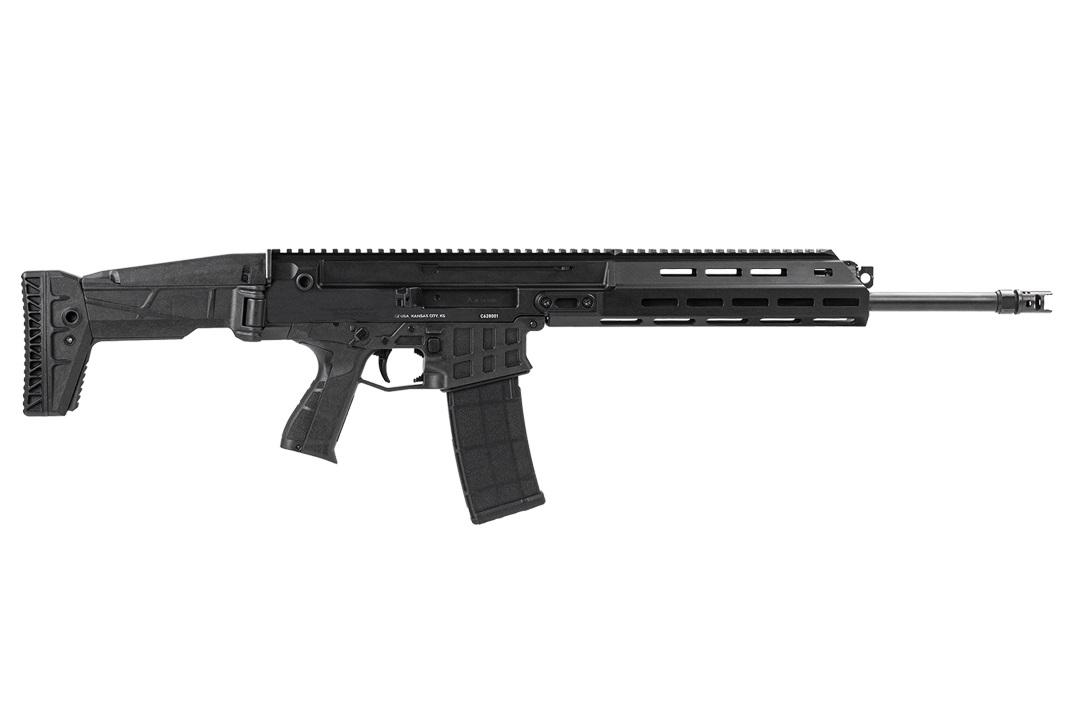 CZ-USA Bren 2 MS Carbine 223 Rem   5.56 NATO