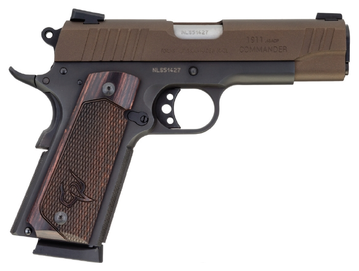 Taurus 1911 Commander Executive Line 45 ACP