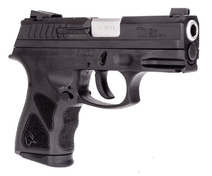 Taurus TH9C (Compact) 9mm