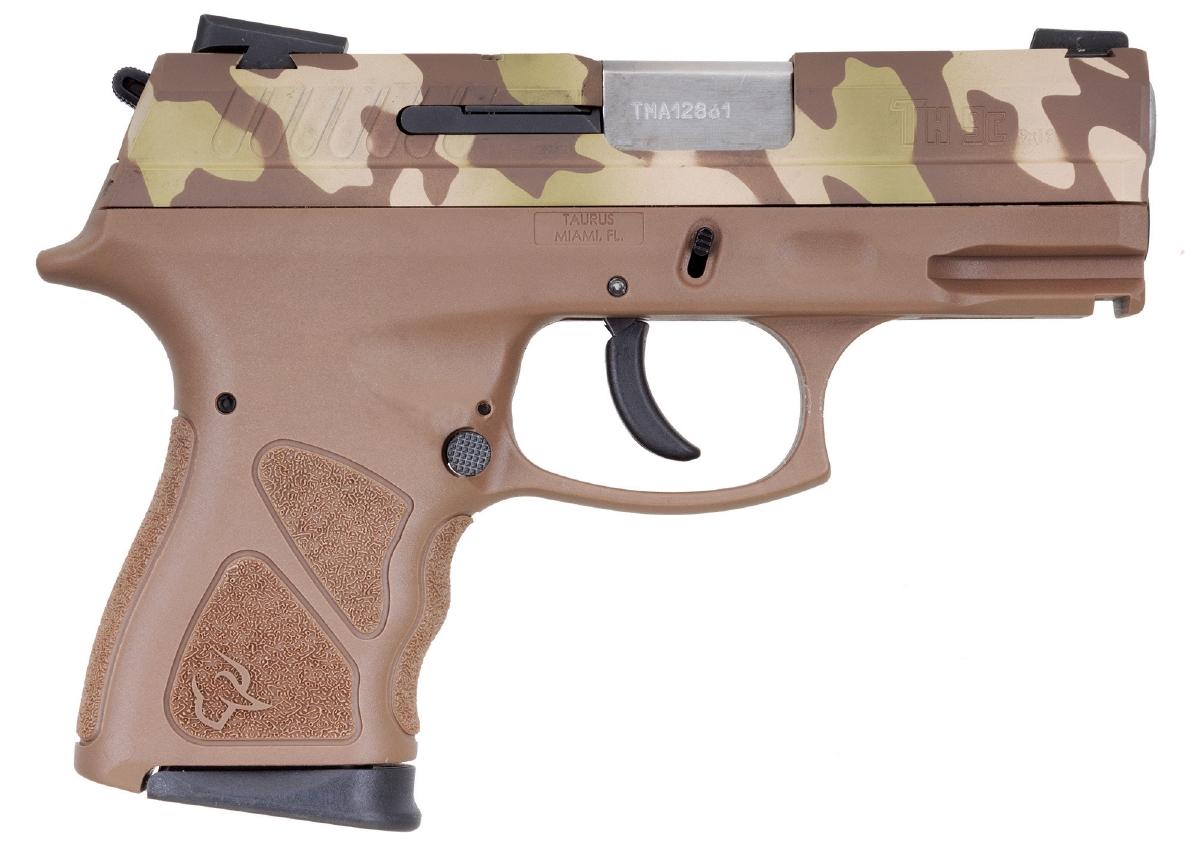 Taurus TH9 Compact 9mm