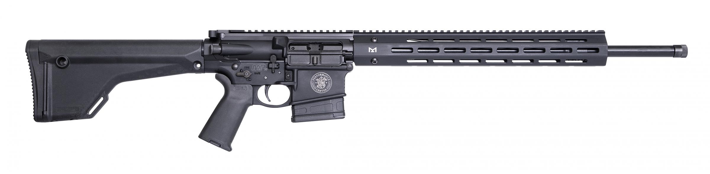 Smith and Wesson M&P-10 Performance Center 6.5 Creedmoor