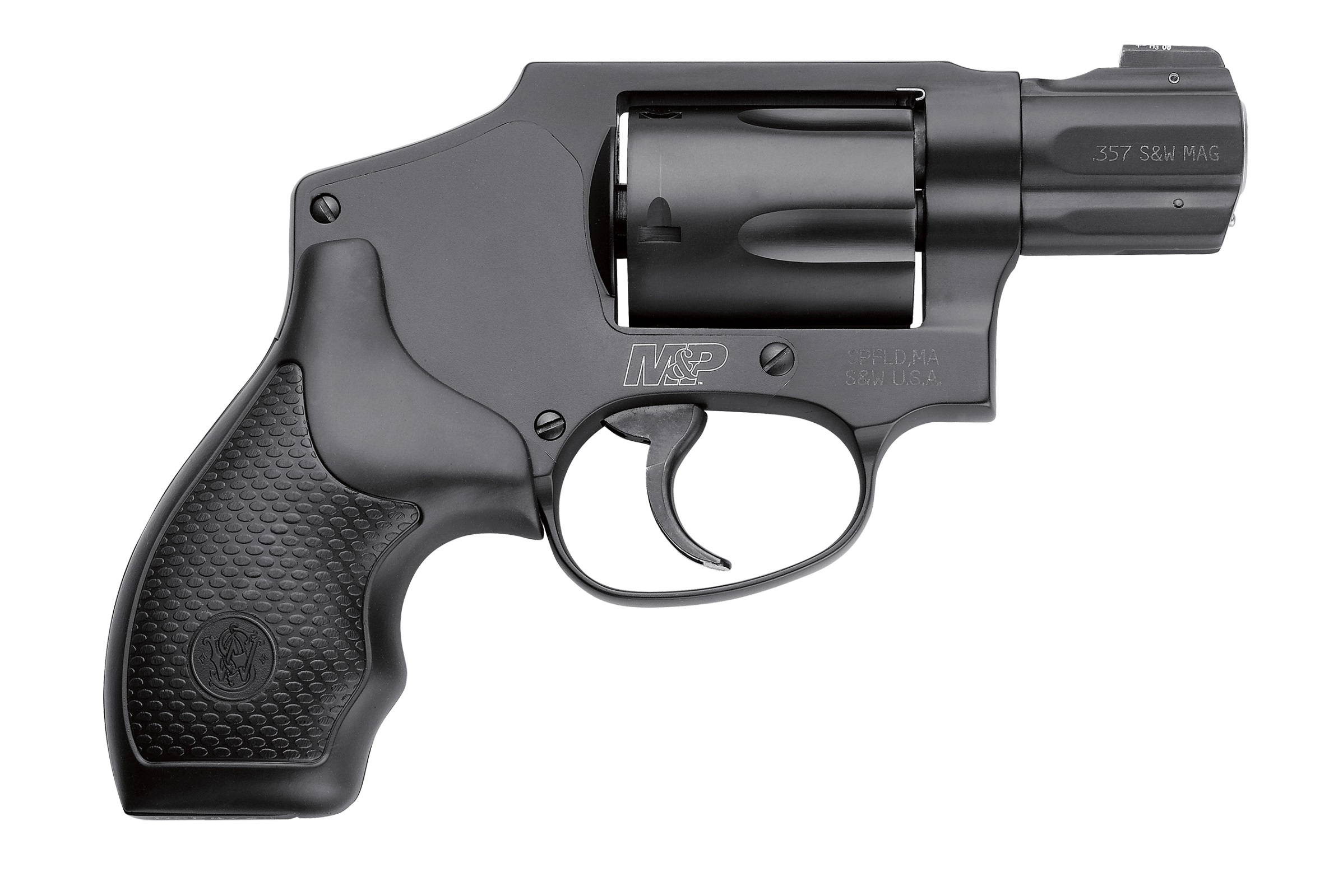 Smith and Wesson M&P340 357 Magnum | 38 Special