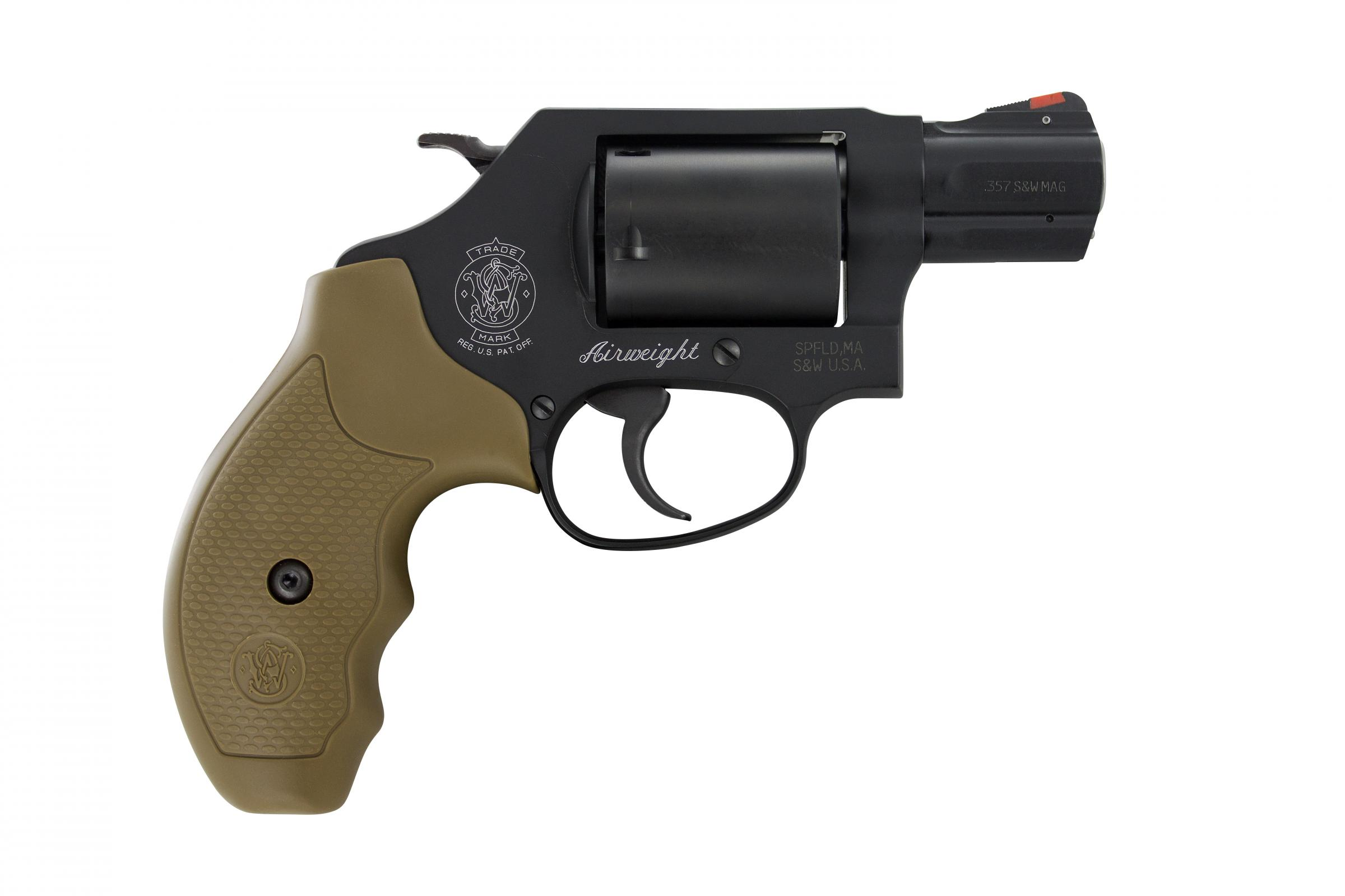 Smith and Wesson 360 357 Magnum | 38 Special
