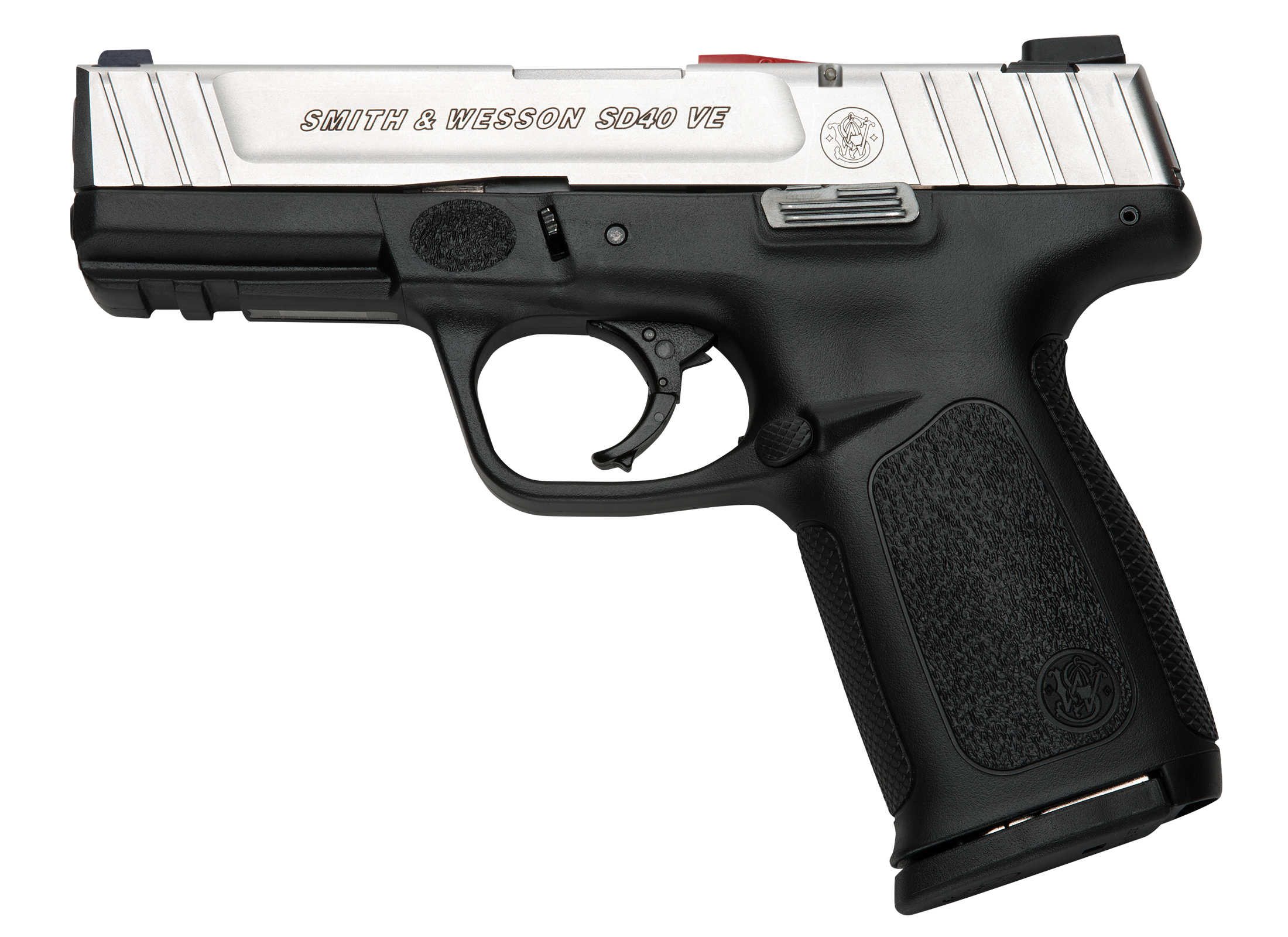 Smith and Wesson SD40VE 40 S&W