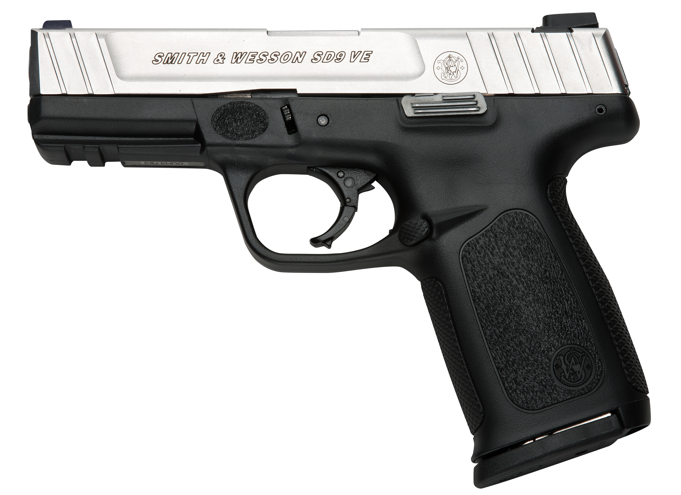 Smith and Wesson SD9VE 9mm