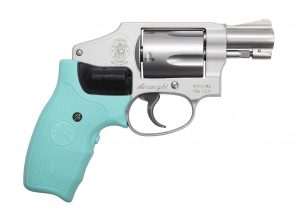 Smith and Wesson 642 38 Special