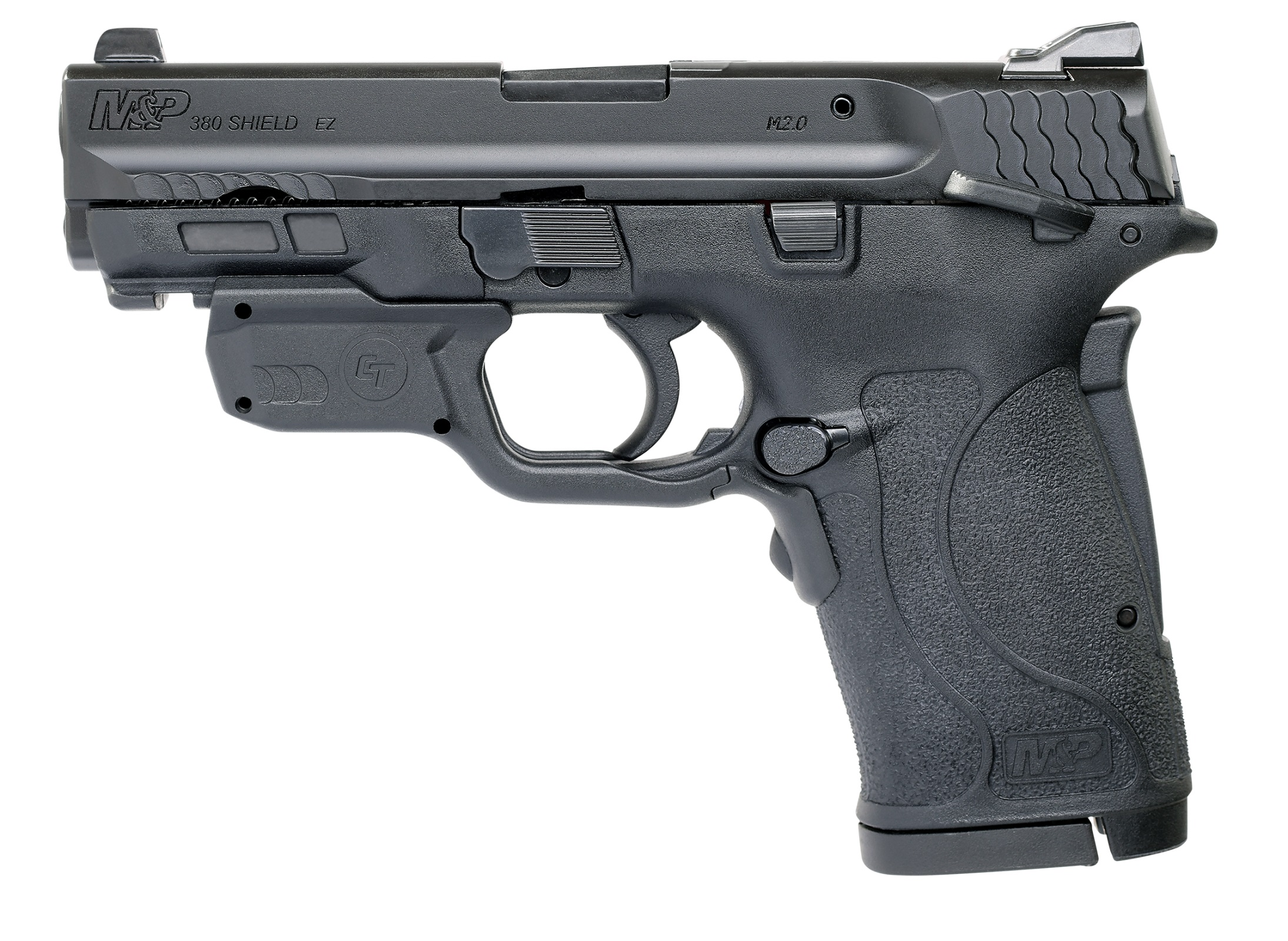 Smith and Wesson M&P380 Shield EZ 380 ACP