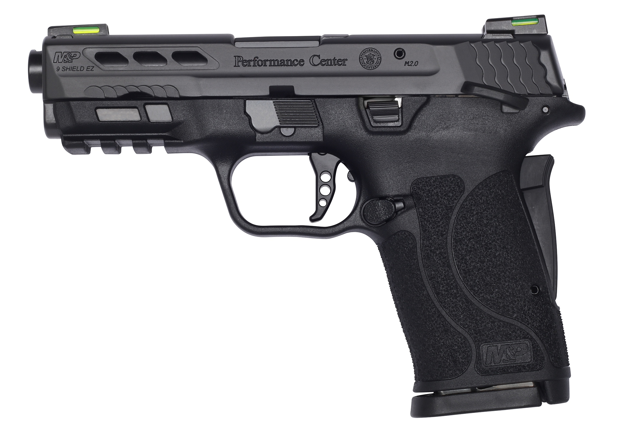 Smith and Wesson M&P9 Shield EZ PC 9mm