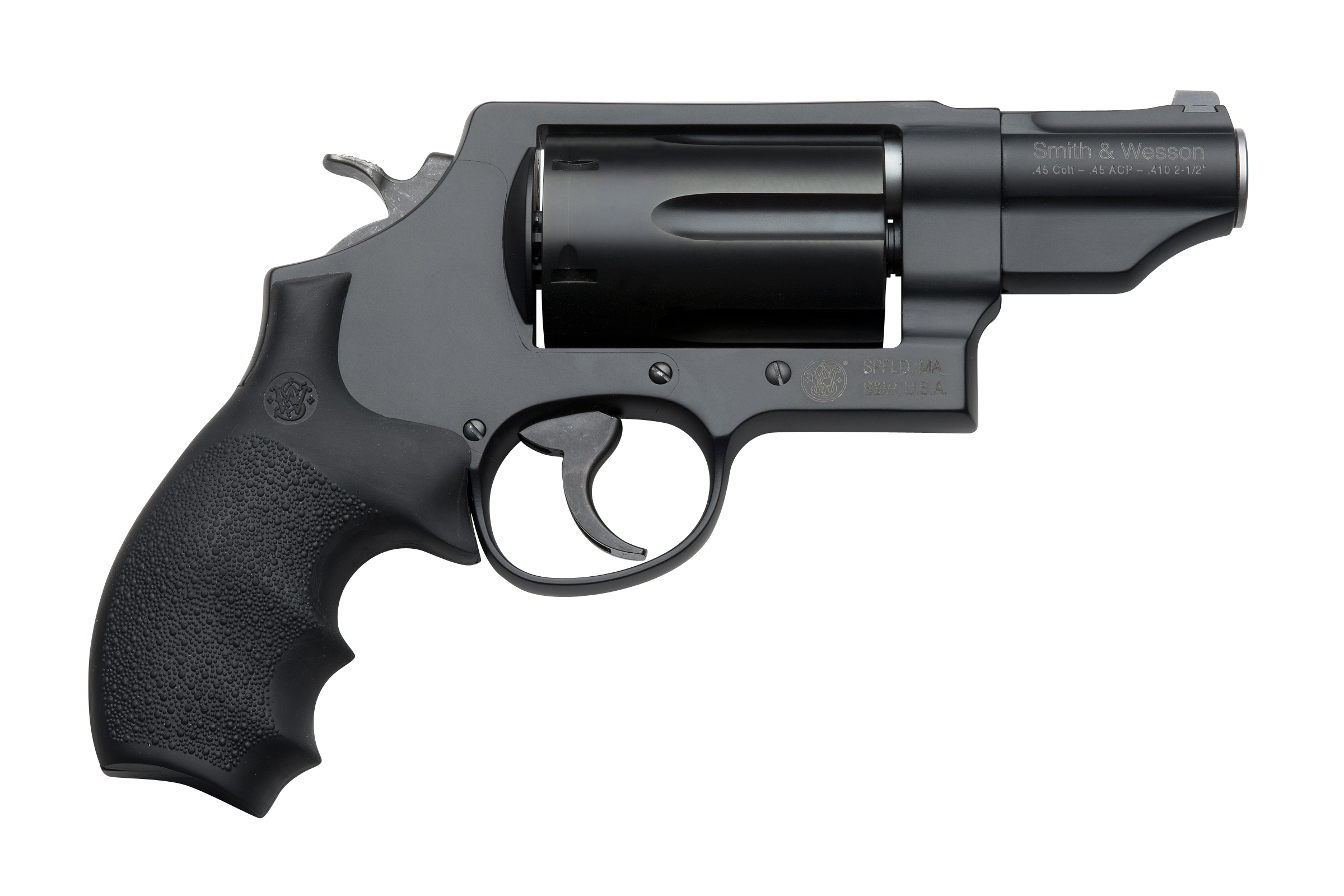 Smith and Wesson Governor 410 Bore | 45 Colt | 45 ACP