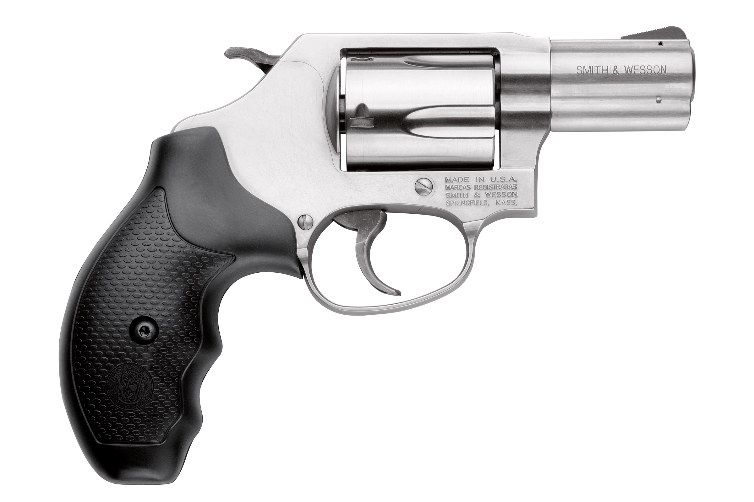 Smith and Wesson 60 357 Magnum | 38 Special