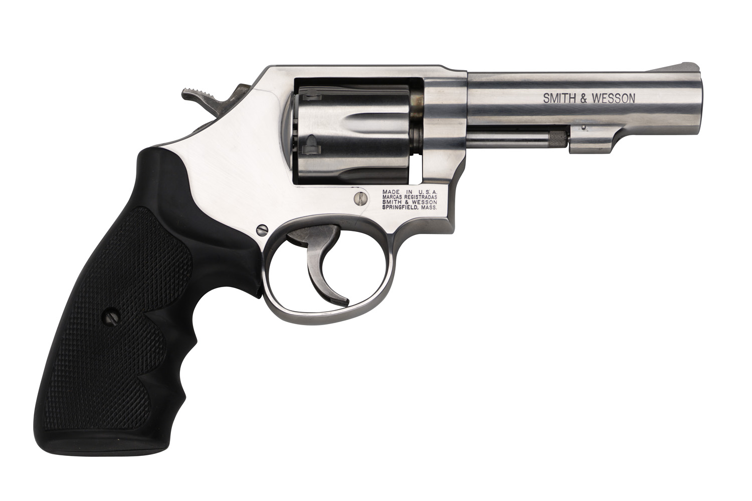 Smith and Wesson 64 38 Special