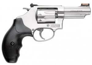 Smith and Wesson 63 22 LR
