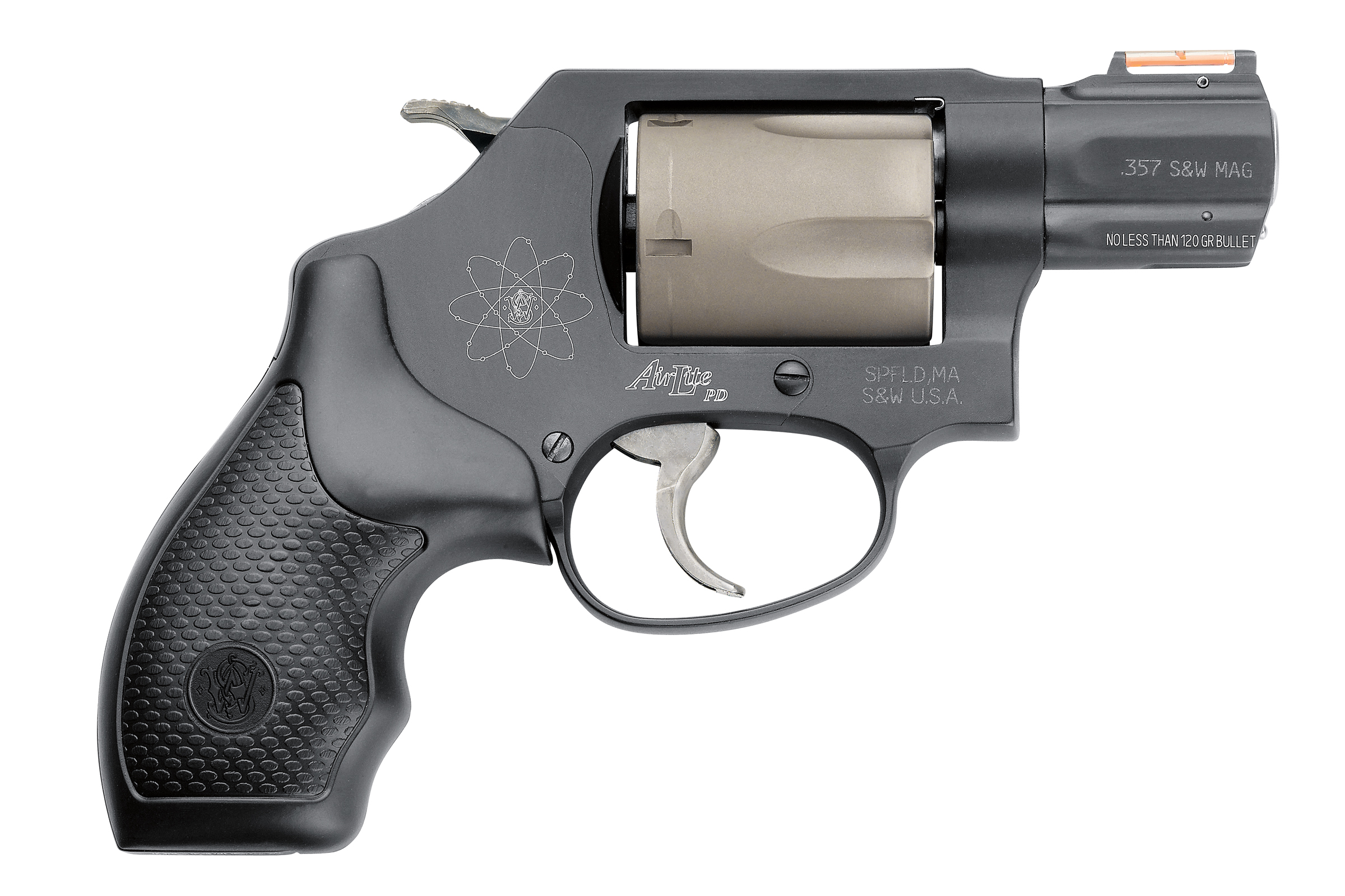 Smith and Wesson 360PD 357 Magnum | 38 Special