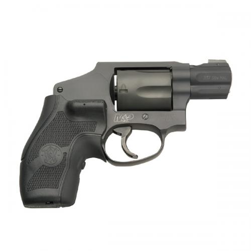 Smith and Wesson M&P340 CT 357 Magnum | 38 Special