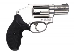Smith and Wesson 640 357 Magnum   38 Special