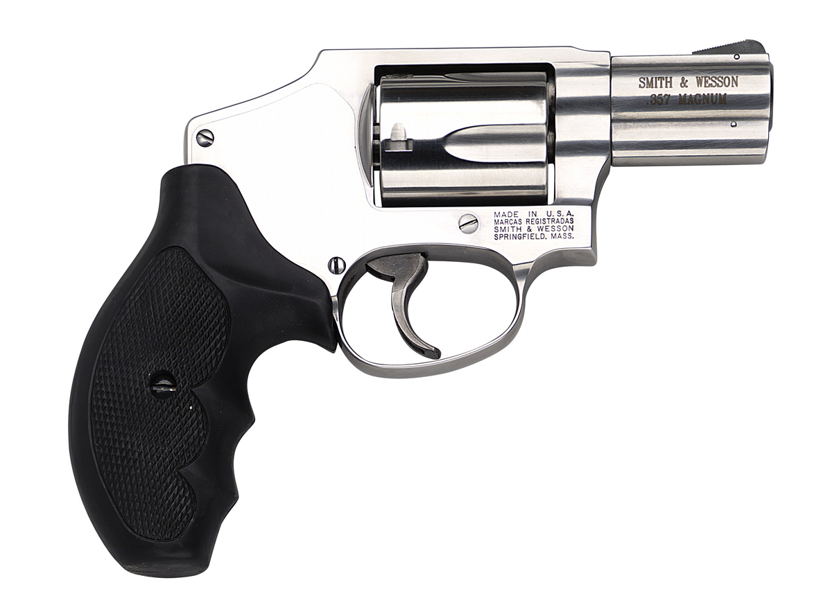 Smith and Wesson 640 357 Magnum | 38 Special