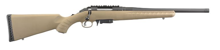 Ruger American Ranch Rifle 7.62 x 39mm
